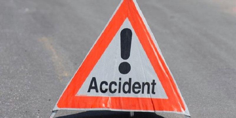 Un père de famille de 30 ans meurt dans un accident de la route à Kairouan