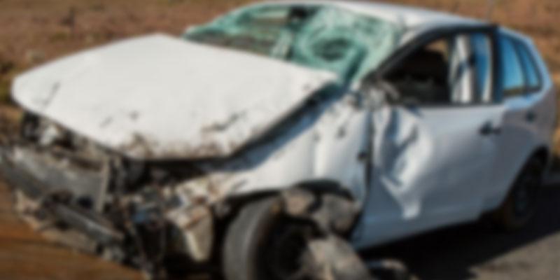 النفيضة: حادث مرور يُسفر عن إصابة 8 عُمّال