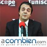 En vidéo : Lancement de la nouvelle Place de marché acombien.com