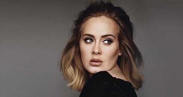 Adele laisse entendre qu'elle pourrait arrêter la scène