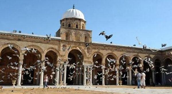 وزارة الشؤون الدينية توضح حقيقة تصريح الوزير بخصوص جامع الزيتونة