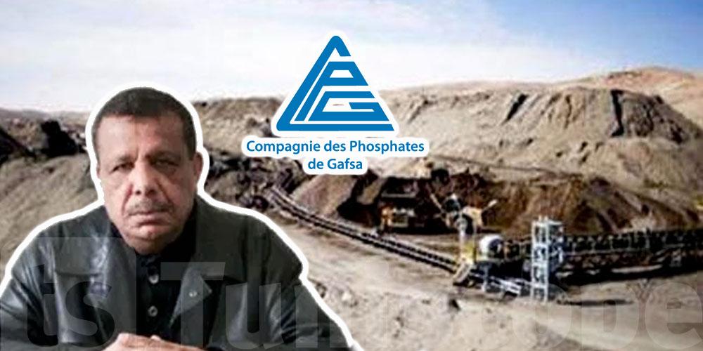 Adnène Hajji : Pourquoi garder le directeur de la CPG alors que la compagnie sombre ?
