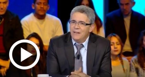En vidéo...Adnen Manser : Youssef Chahed manque d'expérience