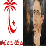 عدنان منصر: الوحدة بالنسبة لنداء تونس ليست سوى كلاما للاستهلاك سرعان ما تكذبه أقوالهم