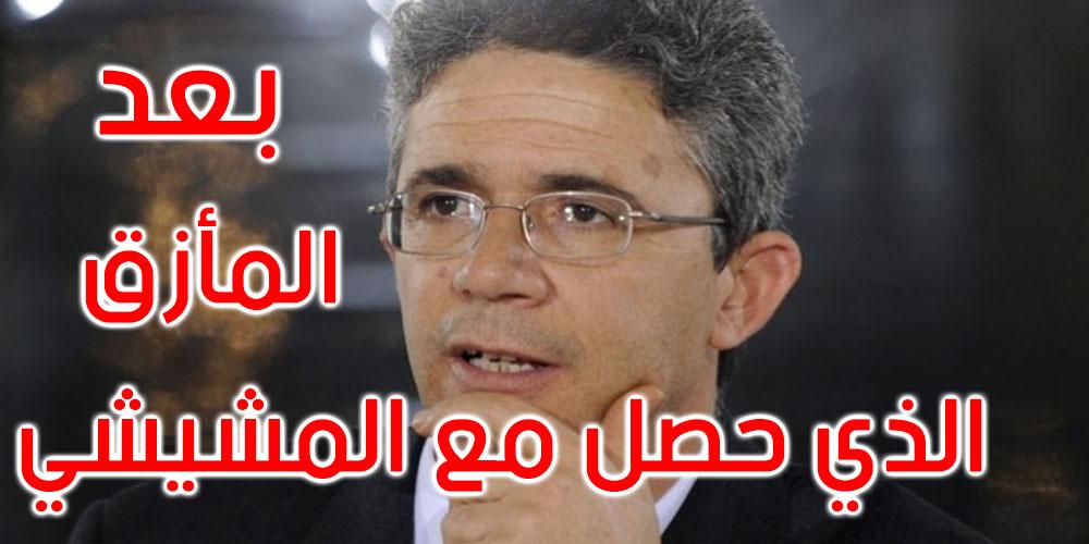 عدنان منصر: من الصعب أن تكون لرئيس الدولة الثقة في شخص يكلفه برئاسة الحكومة