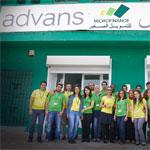 Advans Microfinance ouvre sa 3 ème agence à l'Ariana