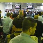 Une panne générale du système paralyse l'aéroport Tunis Carthage