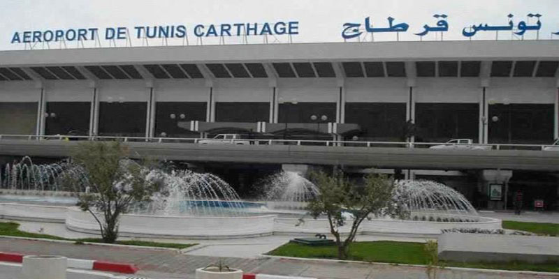 Saisie de cannabis à Kasserine et de 30 mille euros à l'Aéroport de Tunis-Carthage