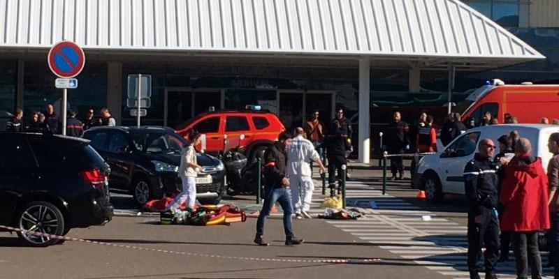 Corse : Ce que l'on sait de la fusillade qui a fait Un mort et deux blessés près de l'aéroport de Bastia