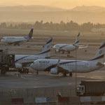 إلغاء رحلات مصرية وأردنية لإسرائيل بعد تهديد حماس بقصف مطار بن غوريون