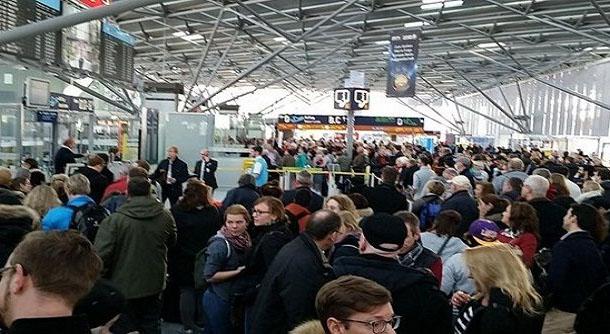 ألمانيا تقترح إبرام اتفاقات للهجرة مع دول شمال أفريقيا