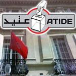 Faible participation des électeurs pour le Premier jour à l'étranger