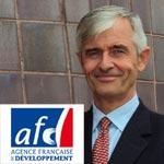 M. Philippe-Cyrille BERTON noveau directeur de l'AFD à Tunis