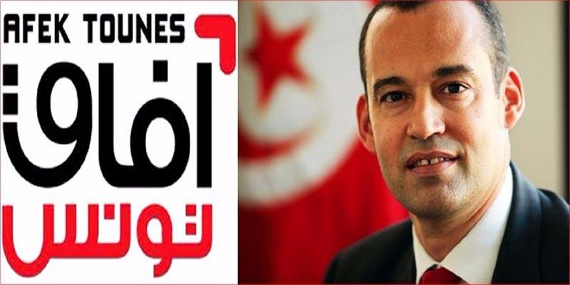 كريم الهلالي : ياسين ابراهيم رفض قبول استقالتي من آفاق تونس