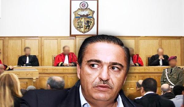 La justice militaire interdit aux médias d'évoquer l'affaire Jarraya sur leurs plateaux