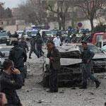 Afghanistan: 33 morts, plus de 100 blessés dans un attentat-suicide à Jalalabad