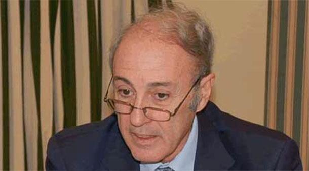 Qui est Afif Chelbi, le nouveau président du Conseil des analyses économiques