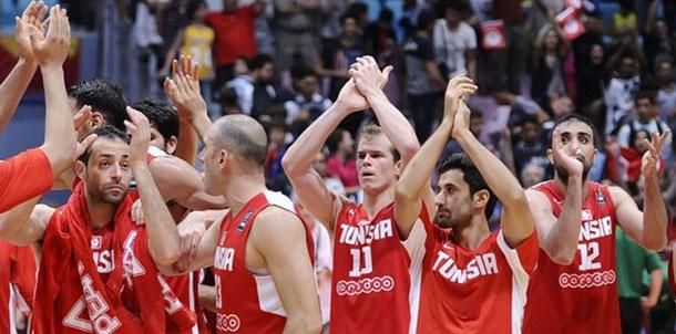 Afrobasket 2015 : La Tunisie n'ira pas en finale