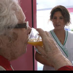 Voilà pourquoi les personnes âgées ne supportent pas la chaleur