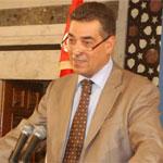 Abdellatif Ghedira, élu au poste de directeur exécutif du  Conseil oléicole international