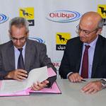 La SNDP-AGIL entre dans le capital de la société Lubrifiants de Tunisie