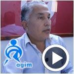En vidéo : Faute d'un bus, 24 enfants handicapés privés de rentrée scolaire : Le Président de L'AGIM explique