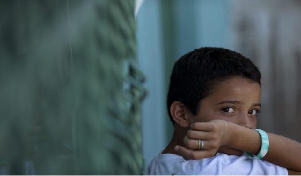 Il voulait kidnapper et violer deux écoliers…