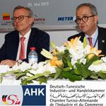 Un nouveau comité directeur pour l'AHK Tunisie