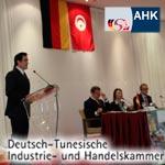 L'AHK Tunisie : Renforcer les liens économiques entre la Tunisie et l'Allemagne et créer de nouvelles opportunités d'échange