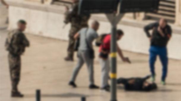 Attaque de Marseille : Ce que l'on sait de Ahmed H, l'assaillant détenteur d'un passeport tunisien…