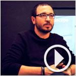 En-Vidéo : L'artiste Ahmed Chennoufi parle d'El-Mixtape