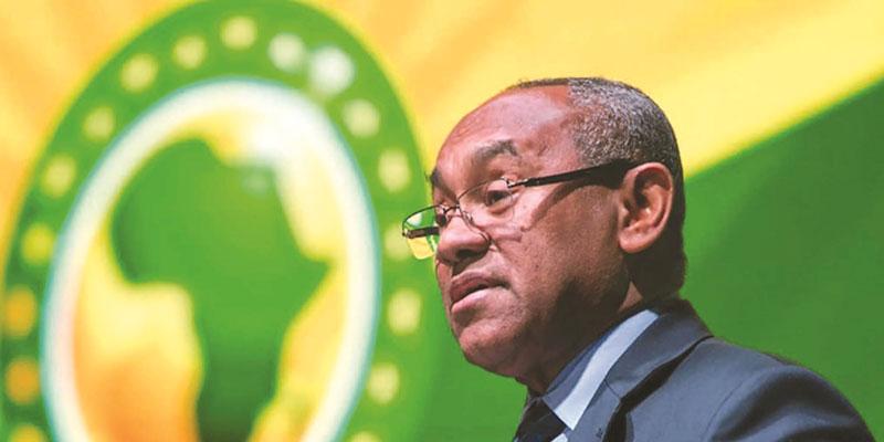 Ahmed Ahmed veut sortir le siège de la CAF de l'Egypte