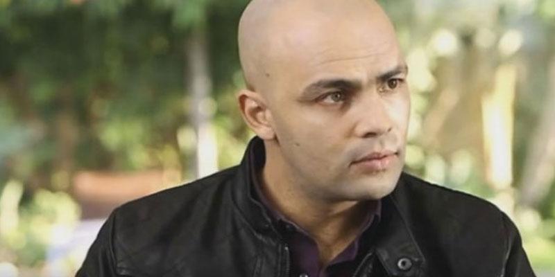 القضاء يُفرج عن الممثل أحمد الاندلسي