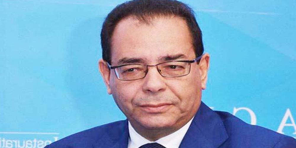 أحمد كرم يكشف فحوى لقائه بهشام المشيشي