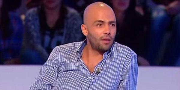 بالفيديو: بخصوص نسب المشاهدة... أحمد الأندلسي يعلّق '' يا زرقوني اهبط للشارع قلّو خنفوسة الرماد''