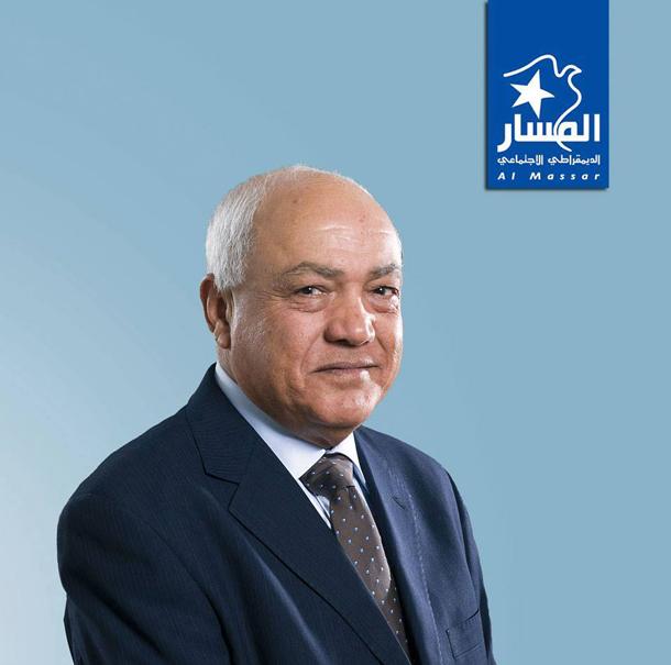 أحمد إبراهيم في ذمة اللّه