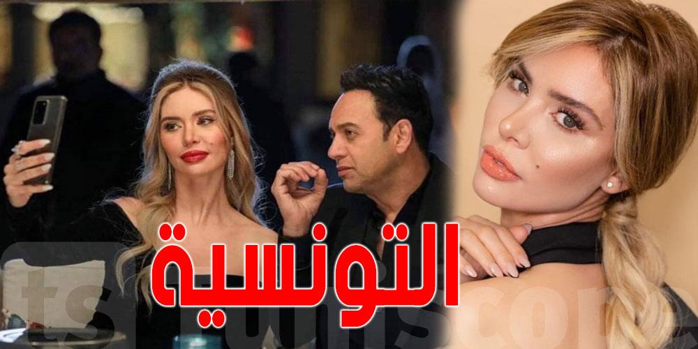 عائشة عثمان ممثلة لأول مرة في الدراما المصرية