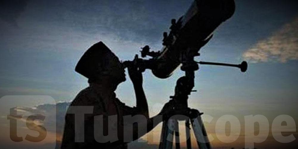 Tunisie : Astronomiquement, l'Aid El Fitr devrait être le...