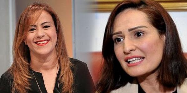 Aida Arab donne sa vision de la mission du ministre des sports