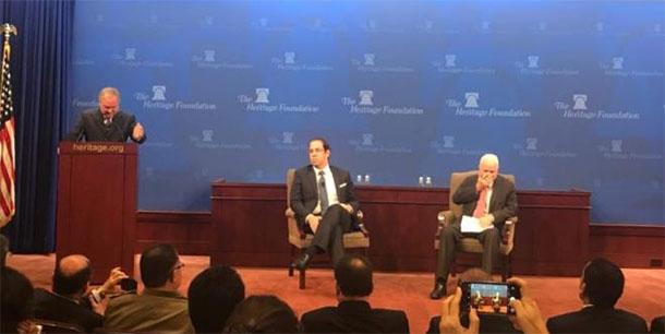 ''Le projet de loi de finances prévoyant une baisse de l'aide américaine à la Tunisie ne passera pas'', affirme John McCain