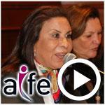 En vidéo : Les Femmes Entrepreneures présentent le programme 2015