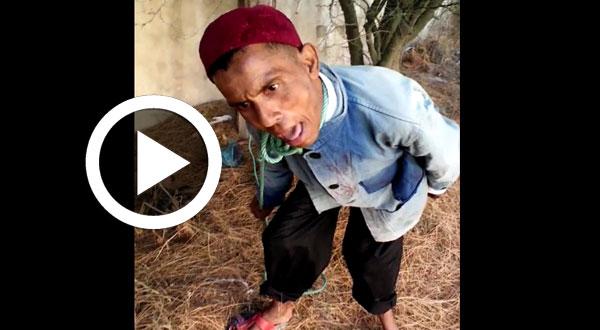 'بـــاع على الزوالي'..فيديو ساخر من منحة الـ40 دينارا
