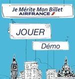 Des Billets d'avion à gagner au Grand jeu concours AIR FRANCE jusqu'au 15 juin