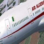 رعب في طائرة جزائرية بسبب عطب في المحرك