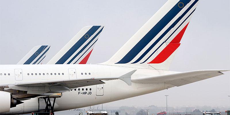 Une quatrième grève et un conflit qui s'enlise — Air France