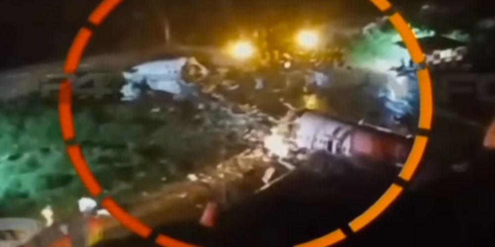 Inde : Au moins 14 morts dans un crash d'avion