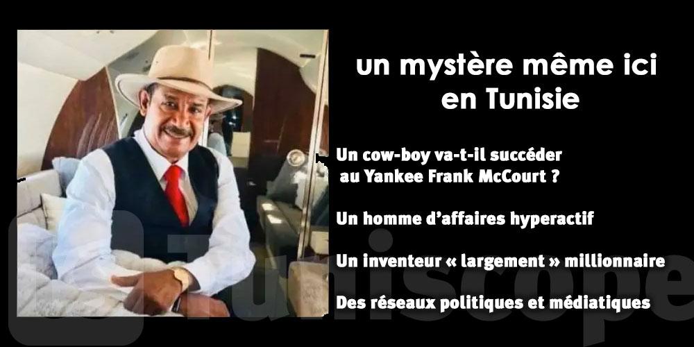Ayachi Ajroudi dans le collimateur des médias français