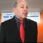 Le tourisme tunisien n'est plus visé, mais plutôt c'est le tourisme mondial, assure Afif Kchok