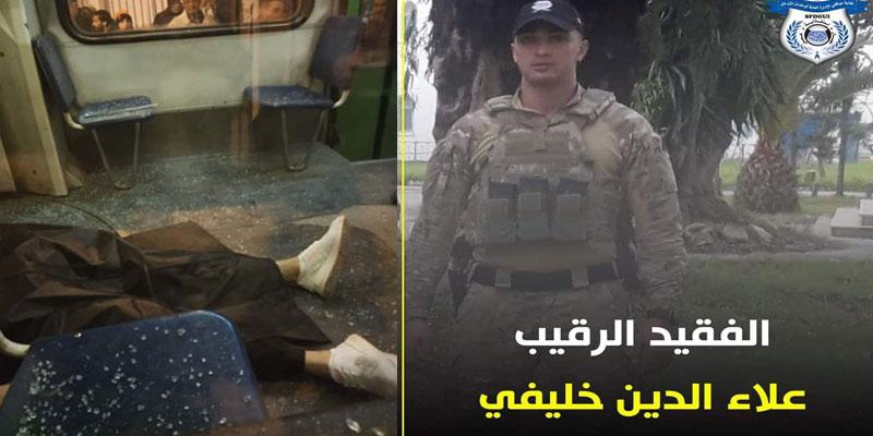 القبض على مشتبه بهم في مقتل رقيب الجيش الوطني وحجز هاتفه