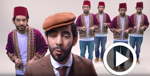 Vidéo du jour : Plus d'un siècle de musique arabe en 6 minutes